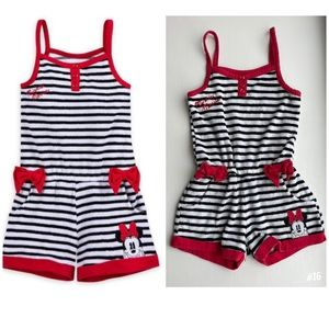 ❤️Disney Minnie Romper